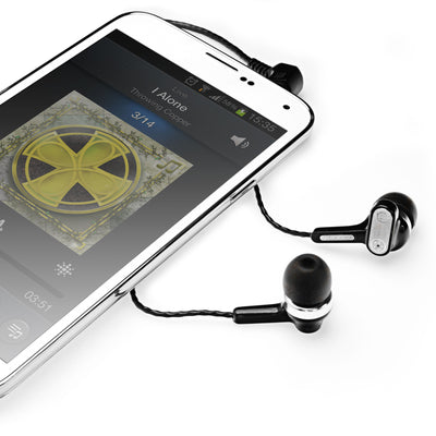 M3 IEM Noise Isolating Earphones