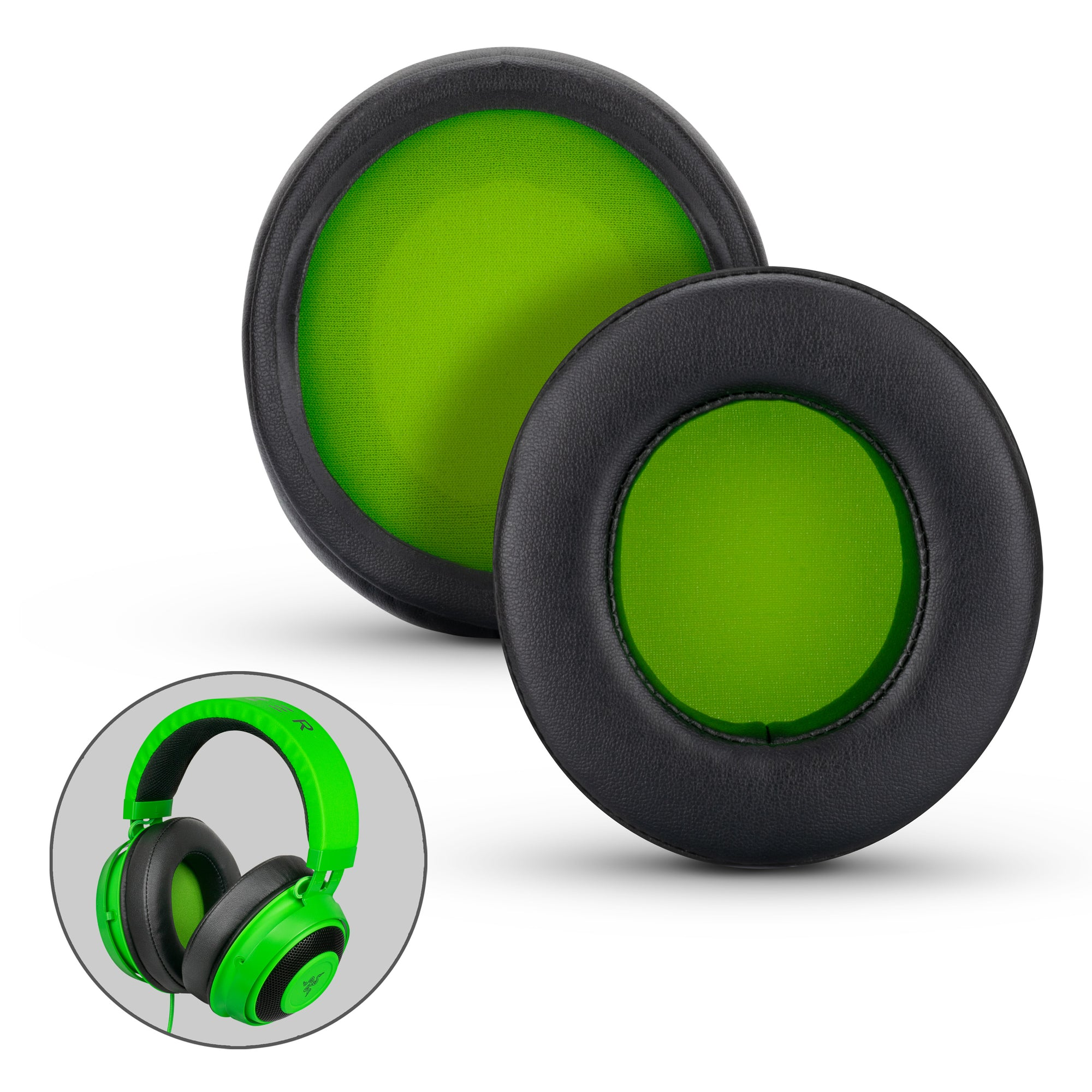 Premium Razer Kraken Replacement Earpads