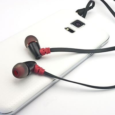 S0 IEM Noise Isolating Earphones with Clearwavz Remote and Microphone