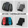 Switch Joy-Con Controller Grip Wall Mount - for Nintendo Switch