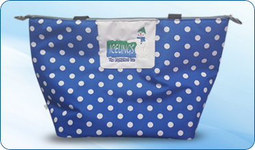 Shopping Cooler Bag