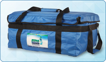 Insulated Rectangular Cooler Bag (Big)