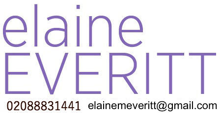 Elaine Everitt - Osteopathy, Acupuncture and Herbal Medicine