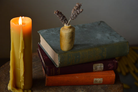 Daylight | Shot Glass Candle