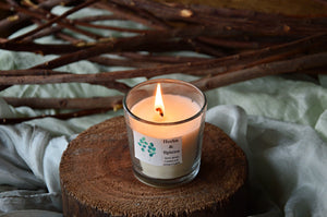 Herbs & Spices | Shot Glass Candle