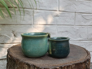 Two Dip Bowl Set