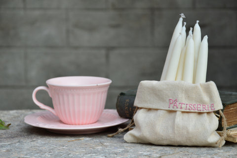 Patisserie | Hand Dipped Candles