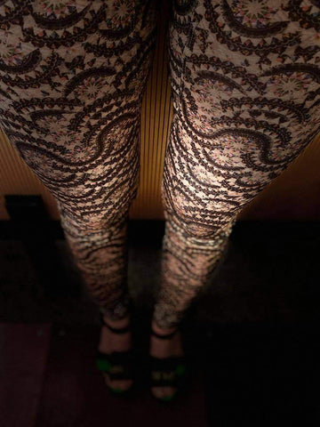 Leggings P4