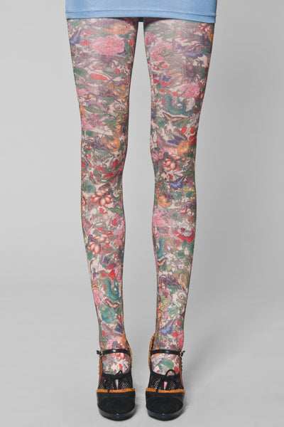 World of Bug Tights