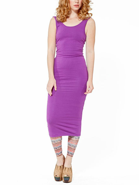 Underdress Purple