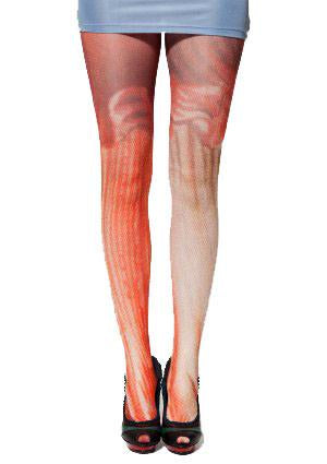 Aunt Fifi tights