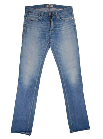 ACNE STUDIOS MAX / SAN DENIM BLUE