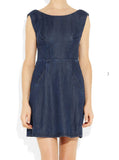 Betty Denim dress