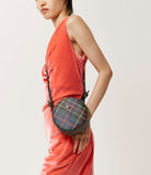 DERBY ROUND CROSSBODY BAG