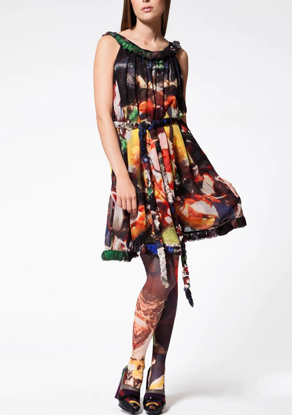 Liz Vertico dress
