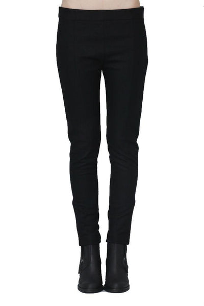 Best stretch trousers black