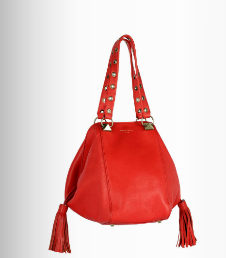 Shoulder Bag 55124182-14-770 Cherry