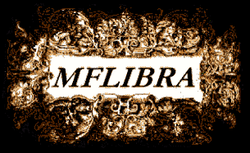 MFLIBRA - Antique Books