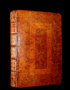 1695 Rare Book ~ KING ARTHUR - Prince ARTHUR An Heroick Poem by Sir Richard Blackmore.