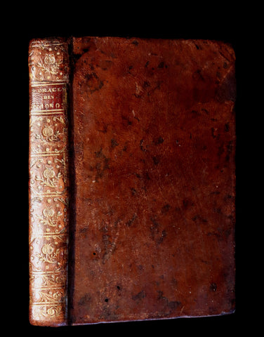1759 Rare French 1stED - The Oracle of New Philosophers - L'Oracle des Nouveaux Philosophes by l'Abbé Guyon on Voltaire.