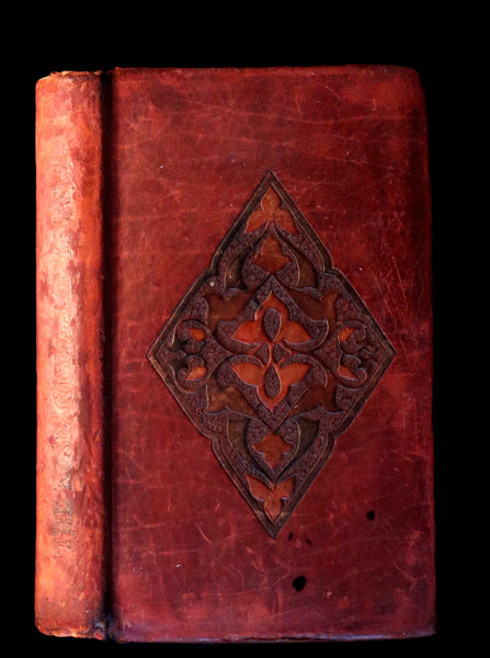 1913 Rare Book - THE ROSE GARDEN OF PERSIA by Louisa Stuart Costello. Persian Poetry.