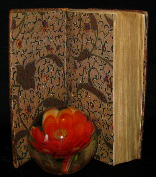 1817 Rare Victorian Book - FAIRY TALES, Translated from the French of the Countess d'ANOIS.