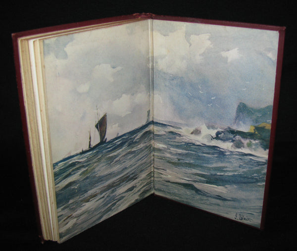 1911 Scarce Edition - Rubaiyat of Omar Khayyam Illustrated By Alice Ross