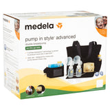Medela, Pump In Style Advanced