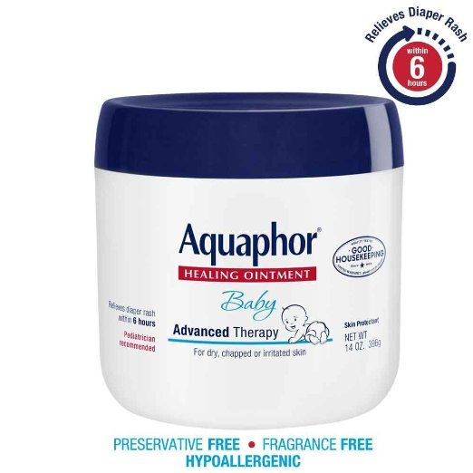 Aquaphor, Baby Healing Ointment - Advanced Therapy