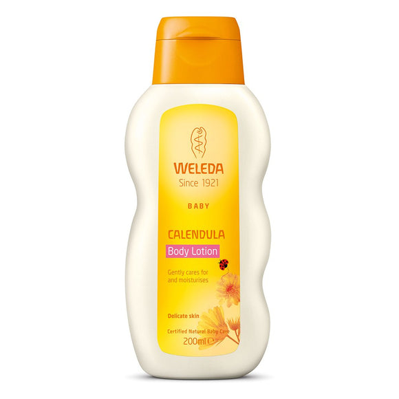 Calendula Lotion 200ml