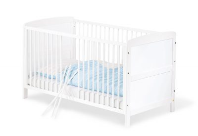 Viktoria Cot Bed Bundle- 3 pieces