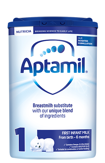 Aptamil First Infant Milk (800g) - mumspring