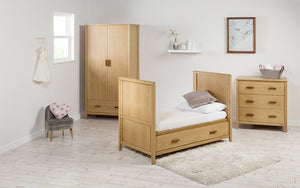 Dorset Oak Room Set