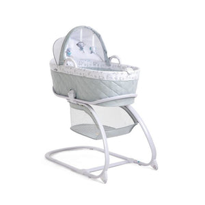 Moses Deluxe Bassinet