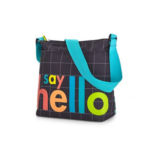 Cosatto Supa Change Bag Say Hello - mumspring