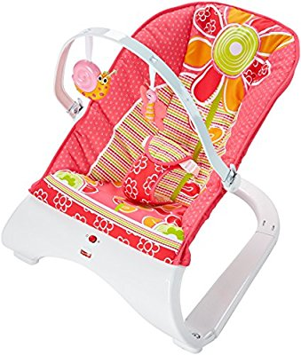 Fisher Price Curve Bouncer