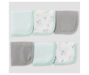 Just One You™ Made by Carter's®, Baby Washcloth (6 pk)