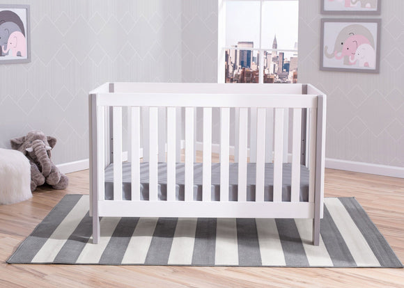 Bellevue 3-in-1 Crib