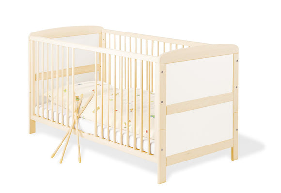 Cot Bed Florian - 1 piece