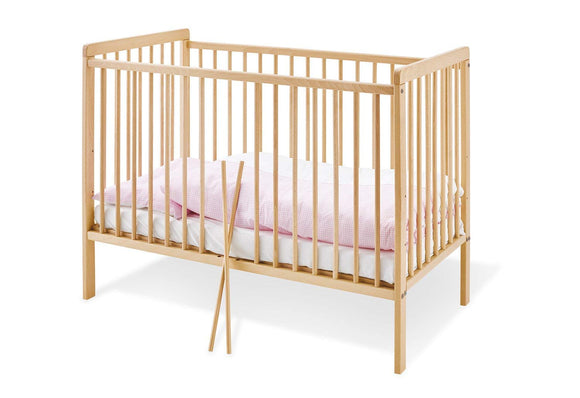 Cot Bed Hanna - 1 piece