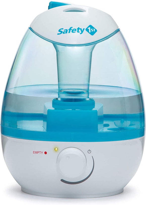 Safety 1st Filter Free Cool Mist Humidifier