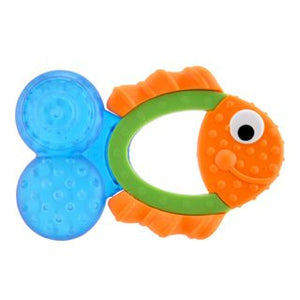 Sassy, Teething Tail Fish - mumspring