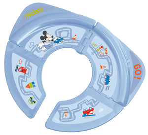 Disney, Foldable Toilet Trainer Seat