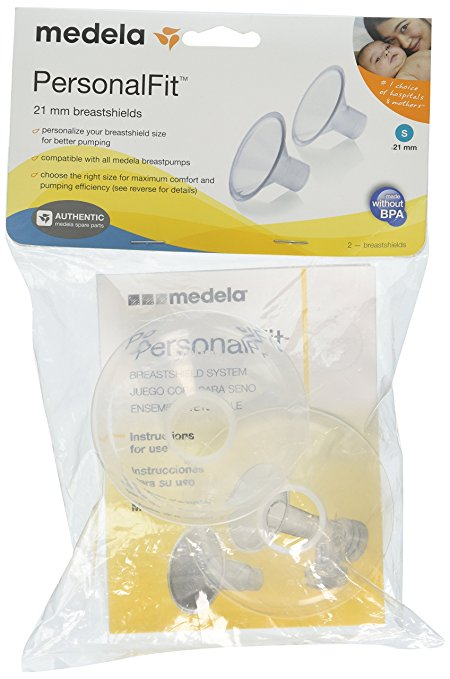 Medela, Personal Fit Breast Shield