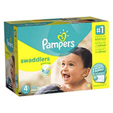 Pampers Swaddlers Diapers - mumspring