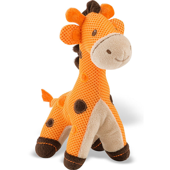 BreathableBaby, Giraffe Soft Toy - mumspring