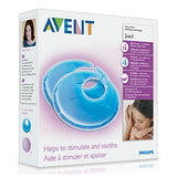 Avent, 2-in-1 Breast Thermopads
