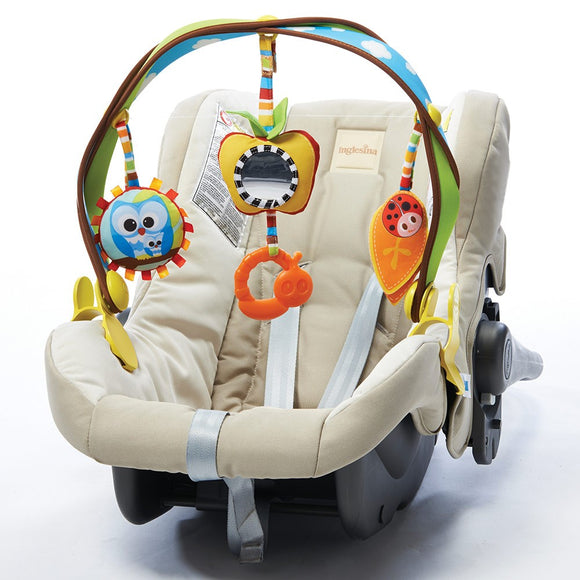 Tiny Love, Arch Stroller Toy
