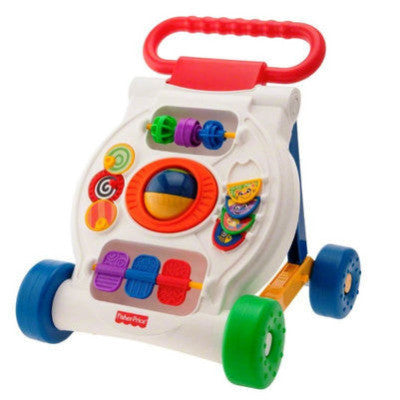 Fisher Price, Bright Beginnings Activity Walker