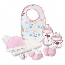 Tommee Tippee Closer to Nature Gift Set - Medium